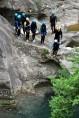 Canyonning