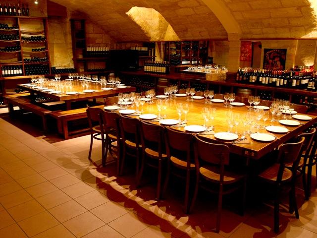 Brasserie Bordelaise 3