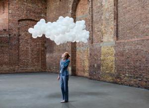 cloud words