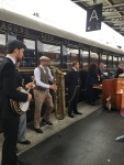 Orient Express experience