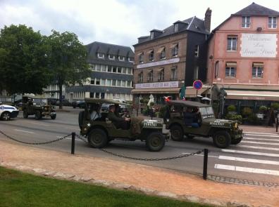 Normandy Escape