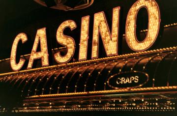 IN CORP Casino