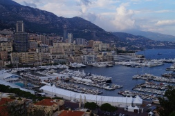 Port Hercule Monaco 1